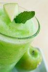 Free green smoothie