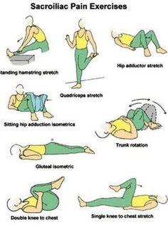sacroiliac-stretches