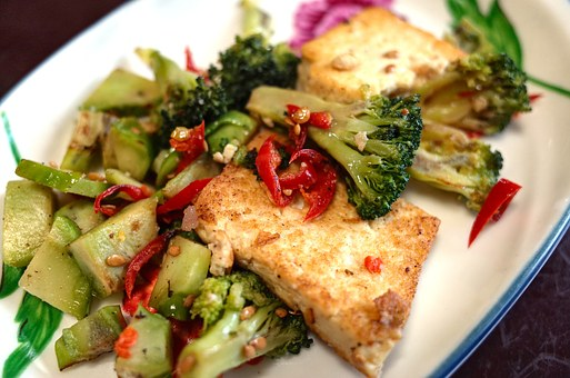 tofu-and-broccoli
